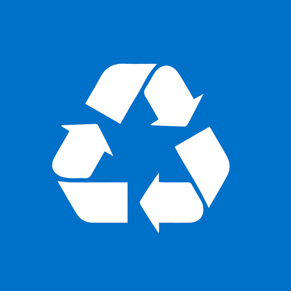 sustainability-recycled paper