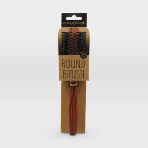 Round Brush Card