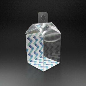 Blender Box