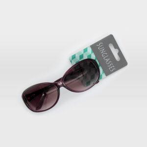 Sunglasses Hang Tag