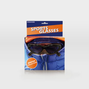 Sport Glasses Blister Box