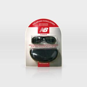 Sport Glasses Blister Card