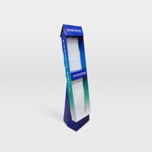 1-Side Floor Display for Glasses – 08