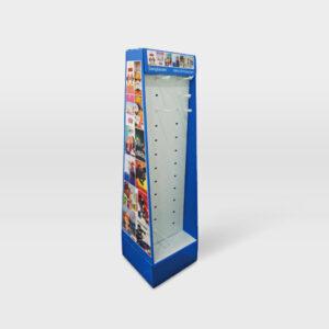 2-Side Floor Display for Glasses – 01