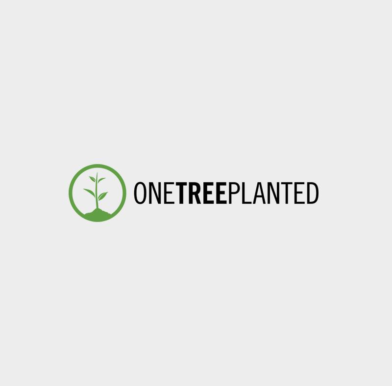 Sustainability-One Tree Planted