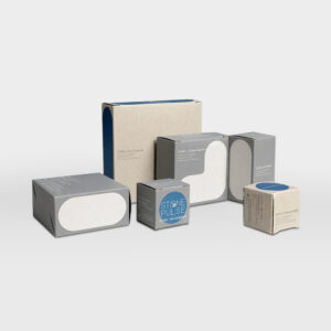 Stationery Packaging – STONE PULSE