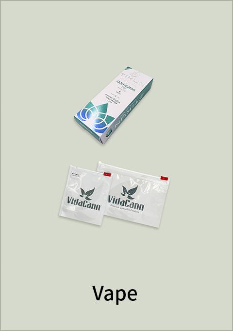 Packaging-CBD-vape