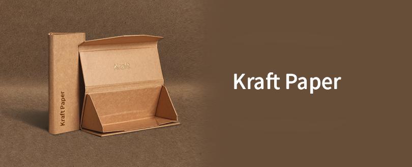 Kraft-Paper-mobile
