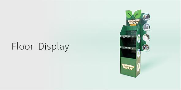 Display Landing page-Floor Display-mobile