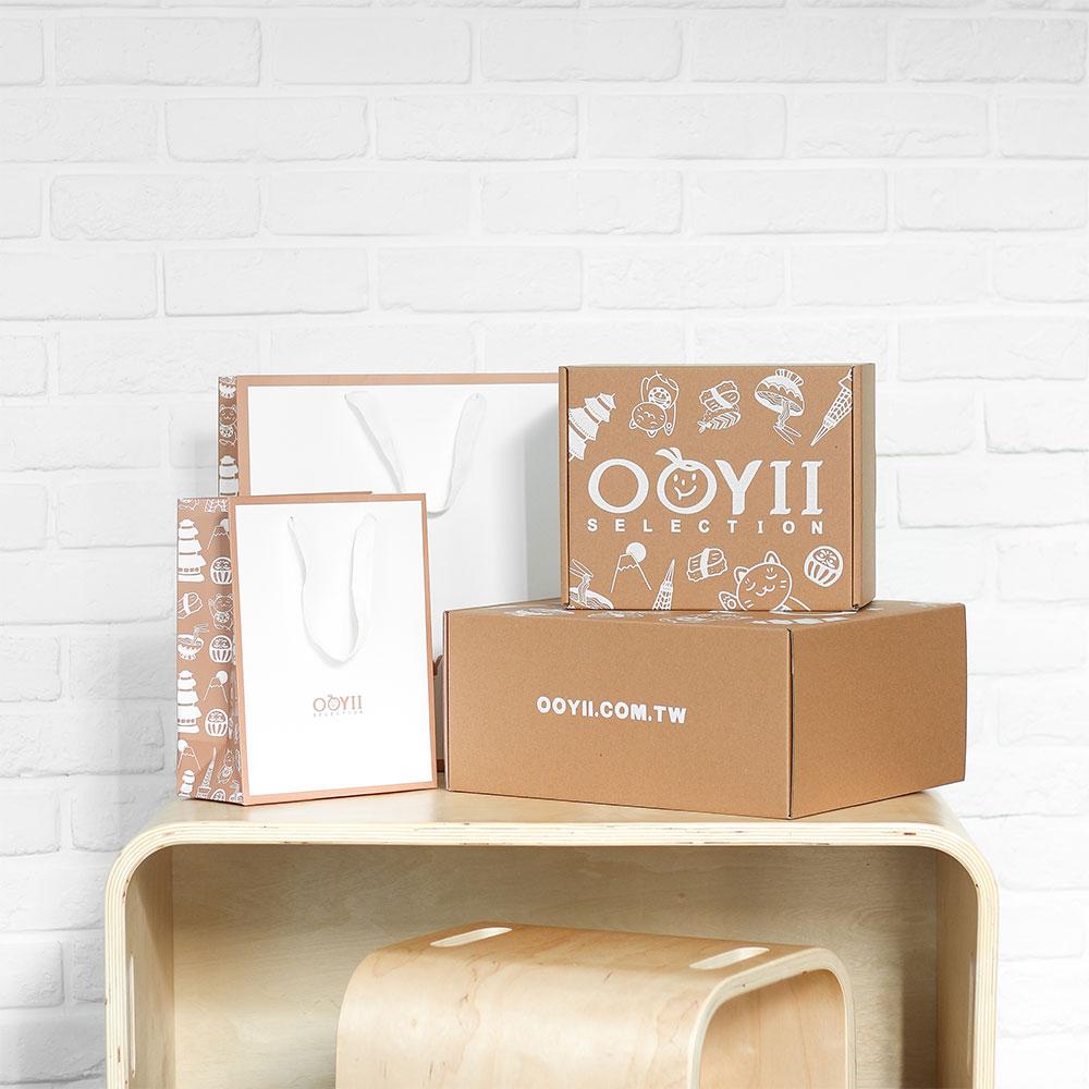 ooyii mailer box