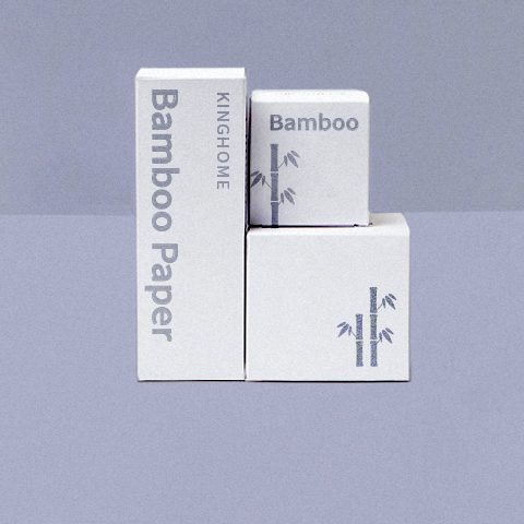 Eco-Bamboo-Paper